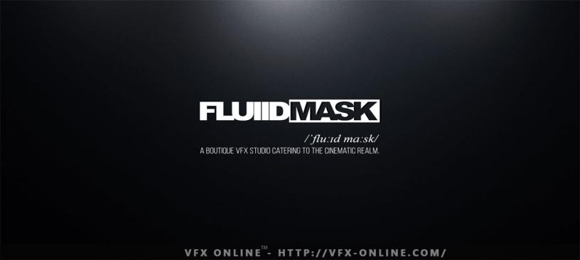 Fluiidmask Studios Are Hiring In Mumbai India Vfx Online