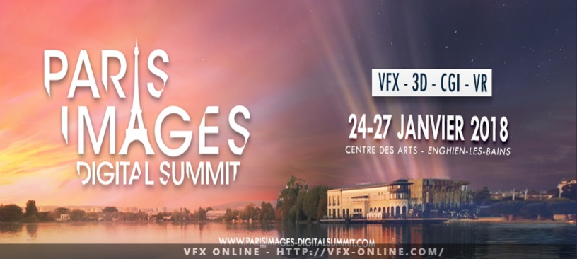 Image result for Paris Images Digital Summit 2018