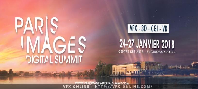 Image result for Paris Images Digital Summit 2018