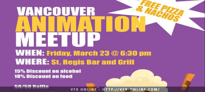 Vancouver Drupal Users Group (Meetup Group).