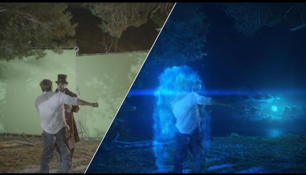 The Little Mermaid Visual Effects Breakdowns – VFX ONLINE
