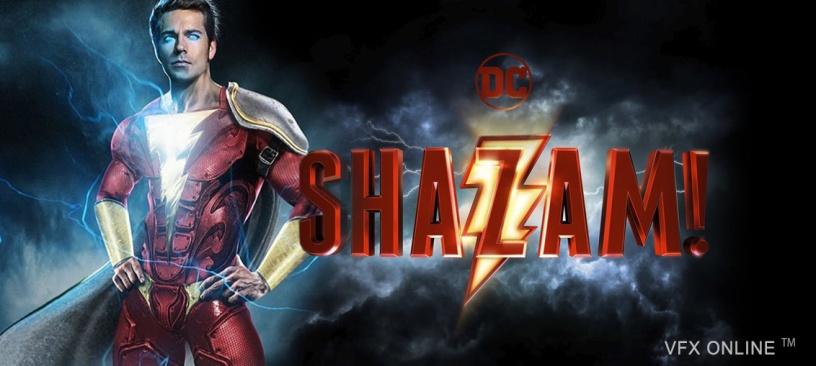 Shazam! – VFX ONLINE