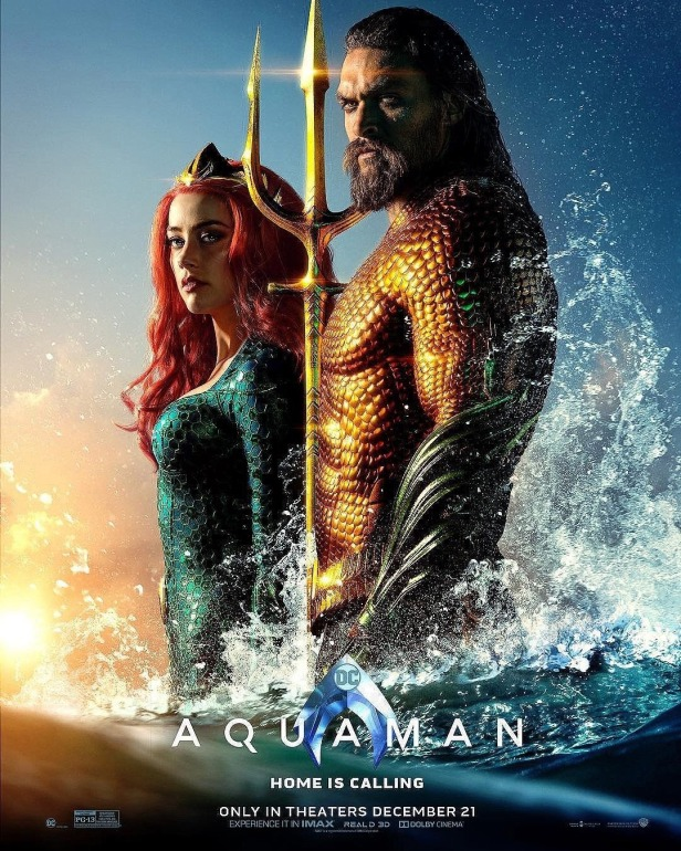 Aquaman Visual Effects Breakdowns – VFX ONLINE