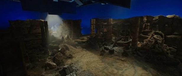 Aquaman Visual Effects Breakdowns – VFX ONLINE